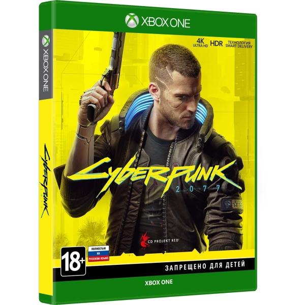 Xbox One игра CD Projekt RED