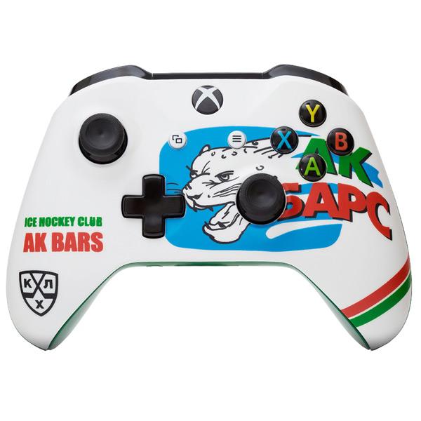 Геймпад для консоли Xbox One Xbox One Rainbo Ак Барс