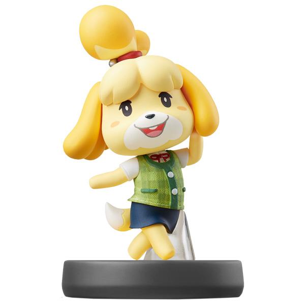 Фигурка Nintendo — Isabelle