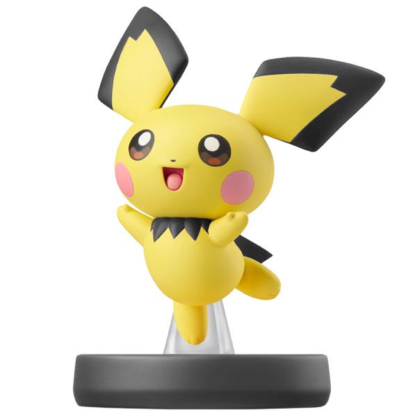 Фигурка Nintendo — Pichu