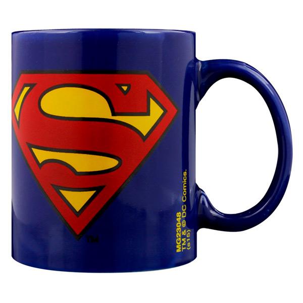 Сувенир Pyramid Кружка DC Originals: Superman Logo