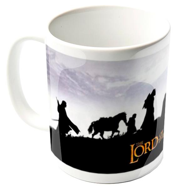 Сувенир Pyramid Кружка The Lord of the Rings Fellowship