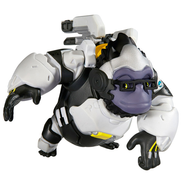 Фигурка Blizzard Cute But Deadly Overwatch Winston Medium