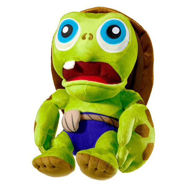 Мягкая игрушка Blizzard World of Warcraft Baby Tortollan