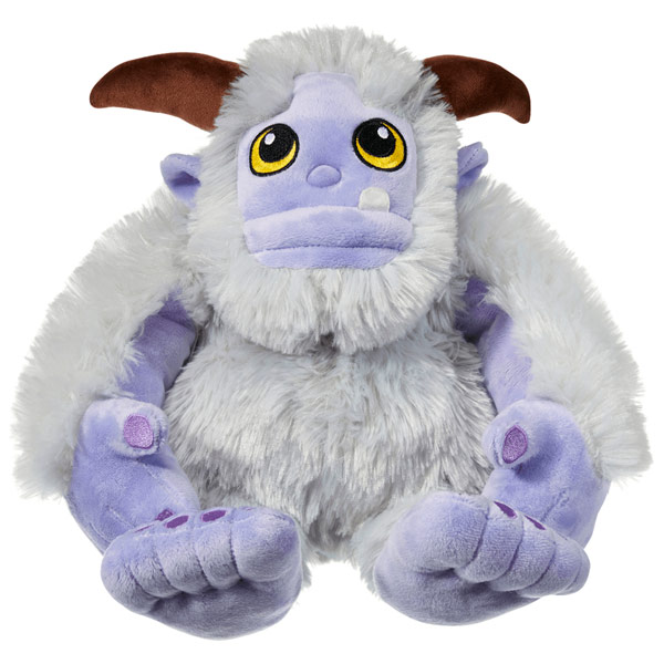 Мягкая игрушка Blizzard World of Warcraft Baby Yeti