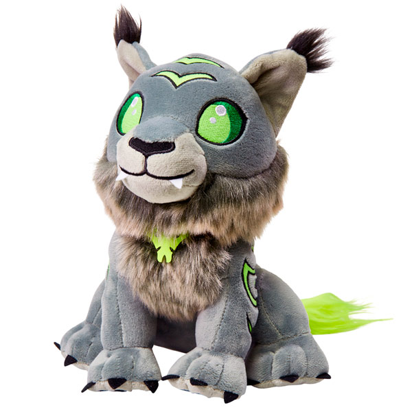 Мягкая игрушка Blizzard World of Warcraft Mischief