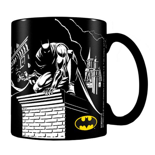 Сувенир Pyramid Кружка DC Comics: Batman Shadows