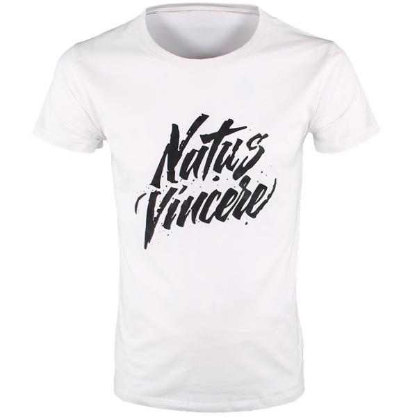 Футболка Natus Vincere White M FNVTSHIRT17WT000M
