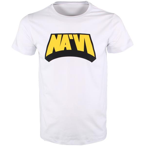 Футболка Natus Vincere Epic White XL FNVNASHRT17WT00XL