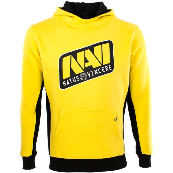 Худи Natus Vincere Logo S FNVNAHOOD17YL000S