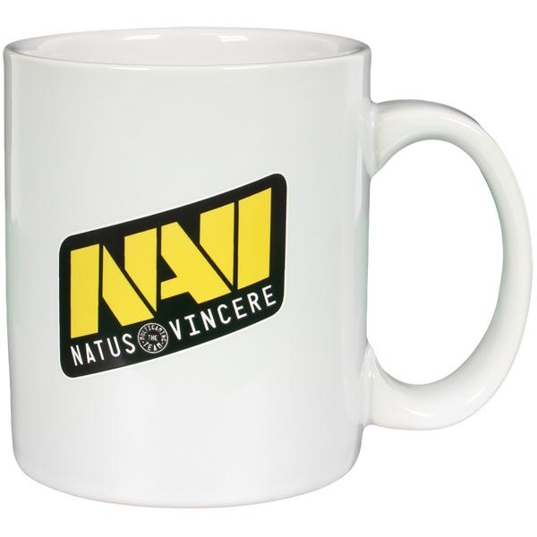 Кружка Natus Vincere White FNVFANMUG17WT