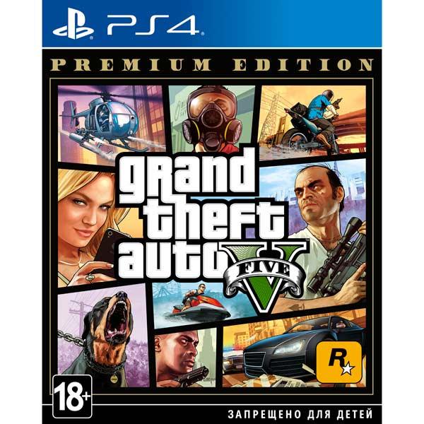 PS4 игра Take-Two