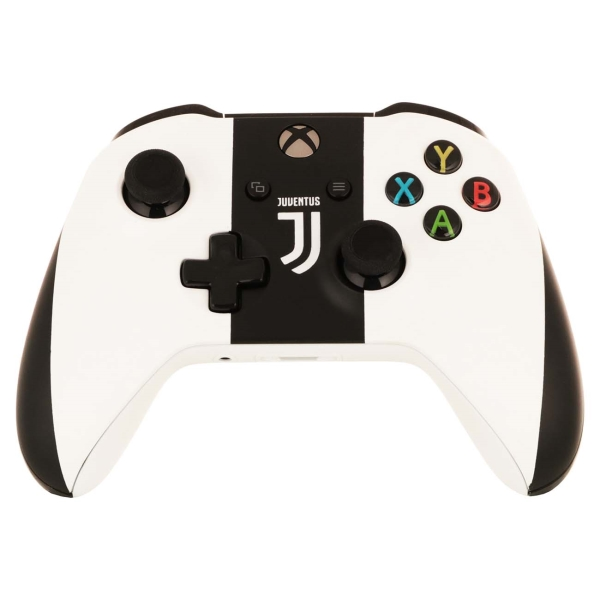 "Геймпад для консоли Xbox One Xbox One Rainbo — ""Juventus"""