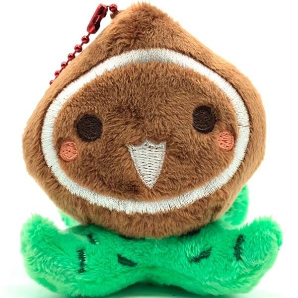 Мягкая игрушка Blizzard Overwatch Pachimari Hangers - Gingermari Mini