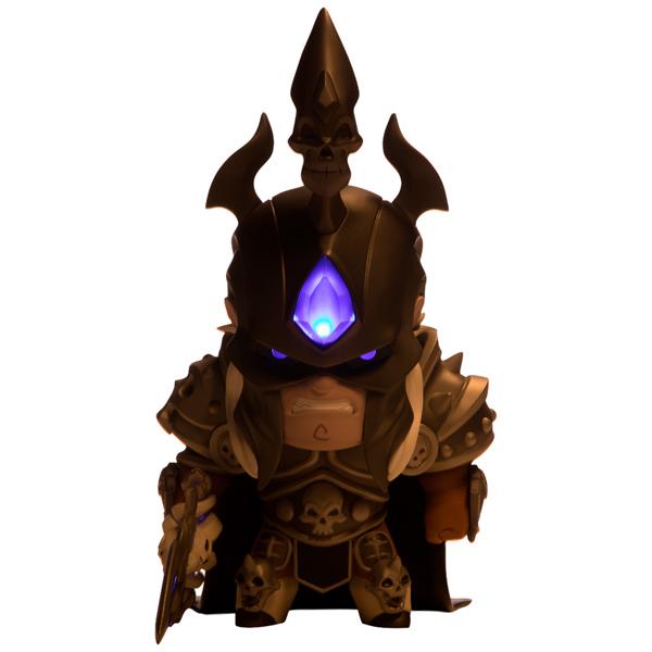 Фигурка Blizzard Cute But Deadly World of Warcraft Colossal Arthas фото