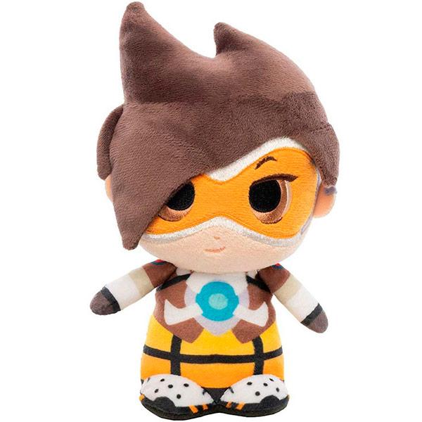 Мягкая игрушка Funko POP! Overwatch Tracer
