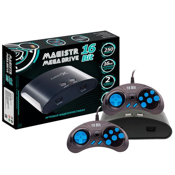 Портативная игровая консоль Magistr