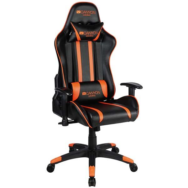 Кресло компьютерное игровое Canyon