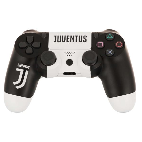 "Геймпад для консоли PS4 PlayStation 4 Rainbo — DualShock 4 ""Juventus"""