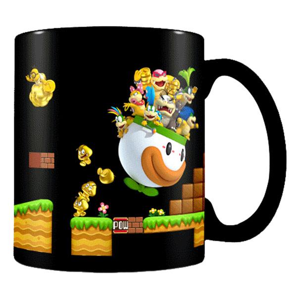 Сувенир Pyramid Кружка Super Mario: Gold Coin Rush