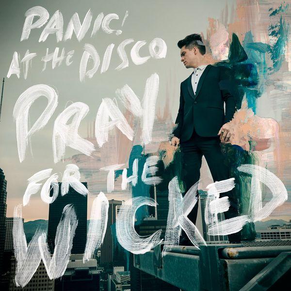 Виниловая пластинка Warner Music Panic At The Disco:Pray For The Wicked