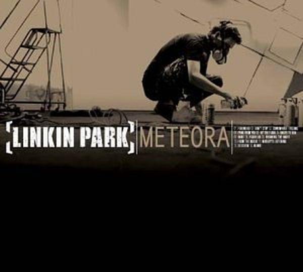 Виниловая пластинка Warner Music Linkin Park:Meteora WARNER MUSIC Виниловая пластинка Warner Music Linkin Park:Meteora