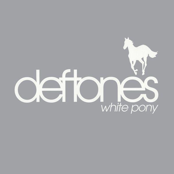 Виниловая пластинка Warner Music Deftones:White Pony