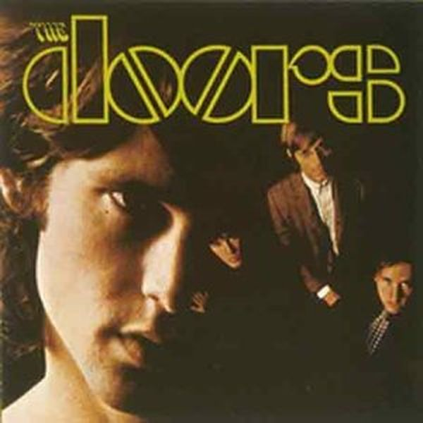 Виниловая пластинка Warner Music The Doors:The Doors