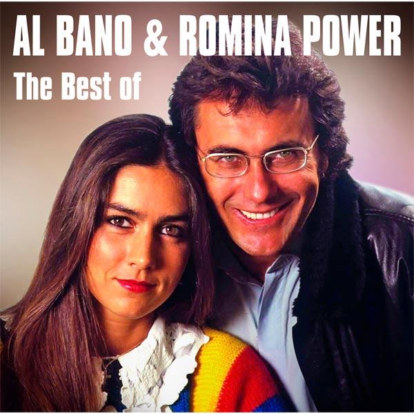 Виниловая пластинка Sony Music, Al Bano, Romina Power:The Best Of  - купить со скидкой