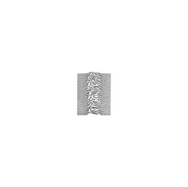 Виниловая пластинка Warner Music Joy Division:Unknown Pleasures (40th Anniversary)