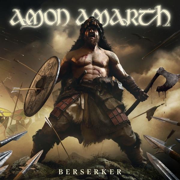 Виниловая пластинка Sony Music Amon Amarth:Berserker