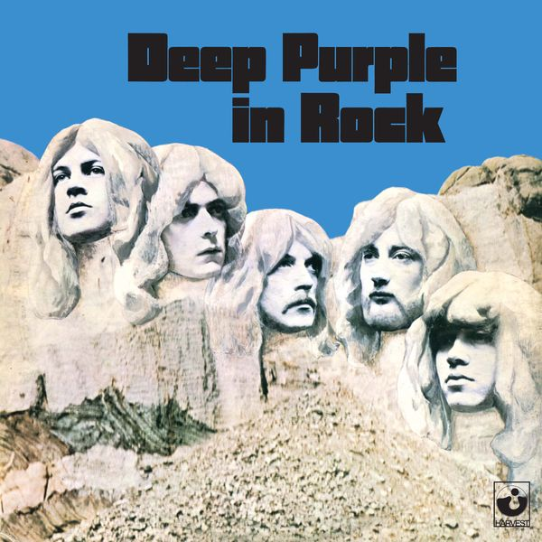 Виниловая пластинка Parlophone Deep Purple:In Rock