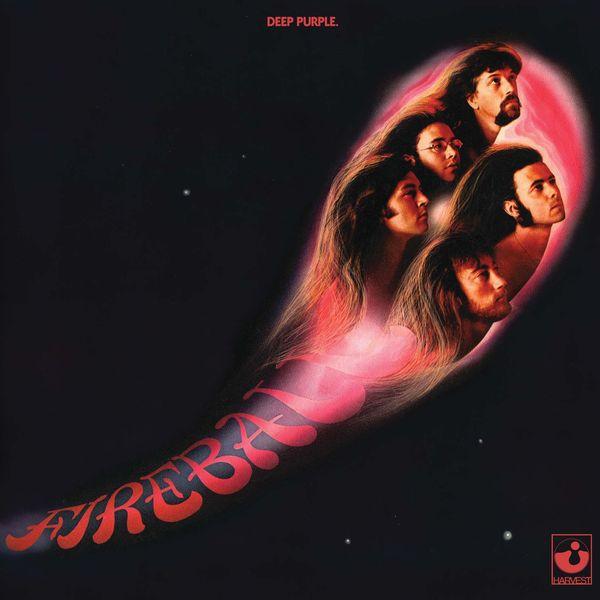 Виниловая пластинка Parlophone Deep Purple:Fireball