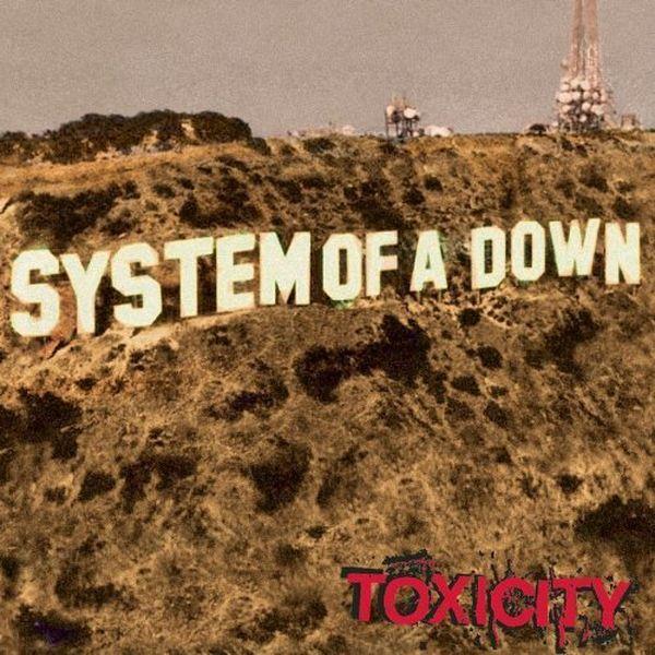 Виниловая пластинка Sony Music System Of A Down:Toxicity