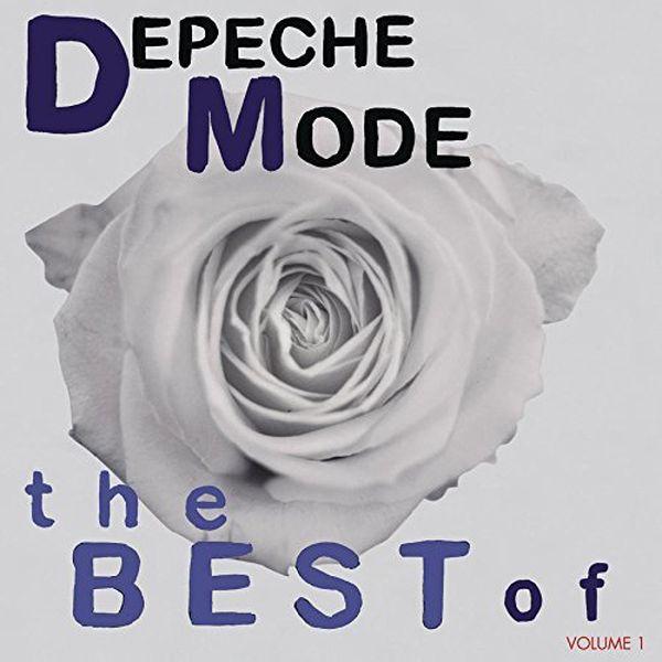 Виниловая пластинка Sony Music Depeche Mode:The Best Of Depeche Mode Volume 1