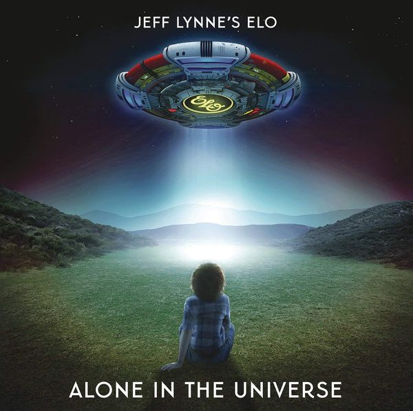 Виниловая пластинка Sony Music, Jeff Lynne's Elo:Alone In The Universe  - купить со скидкой