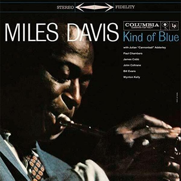 Виниловая пластинка Sony Music Miles Davis:Kind Of Blue