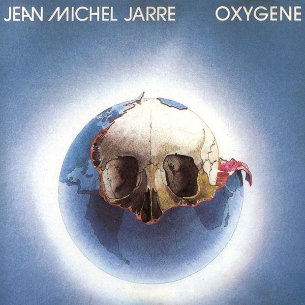 Виниловая пластинка Sony Music Jean-Michel Jarre :Oxygene