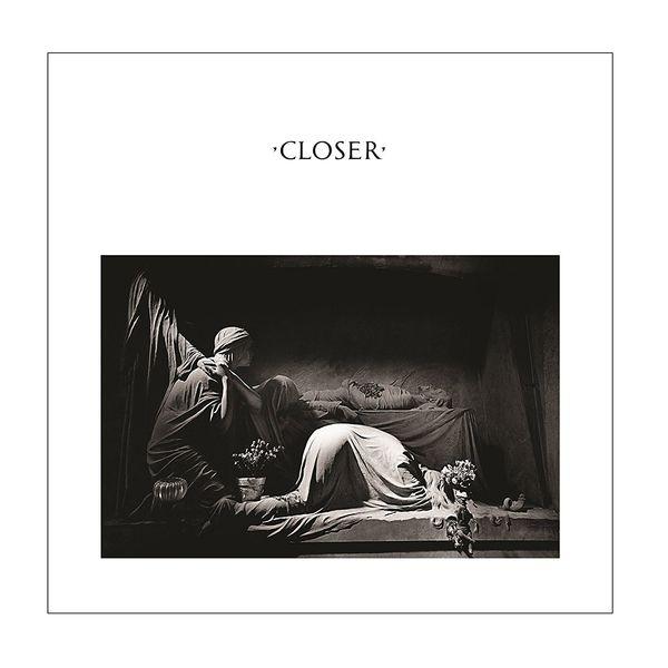 Виниловая пластинка Warner Music Joy Division:Closer фото
