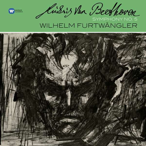 Виниловая пластинка Warner Music Classic Furtwangler/WienerPhilharmon.:Beethoven:Symphony5 фото