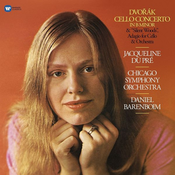 l cherubini missa solemnis in d minor Виниловая пластинка Warner Music Classic J.Du Pre:Dvorak:Cello Concerto In B Minor, Op.104