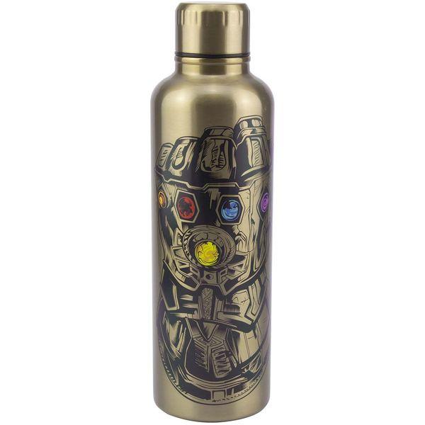 endgame Набор Paladone Бутылка Avengers Endgame