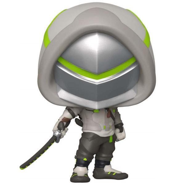 Фигурка Funko, POP! Overwatch: Genji, винил  - купить со скидкой