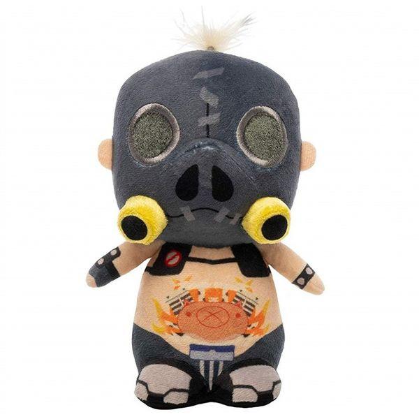 Мягкая игрушка Funko POP! Overwatch Roadhog