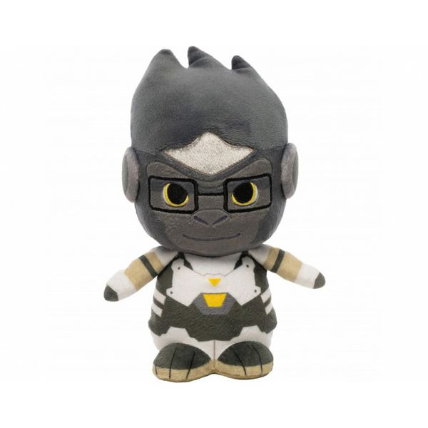 Мягкая игрушка Funko POP! Overwatch Winston