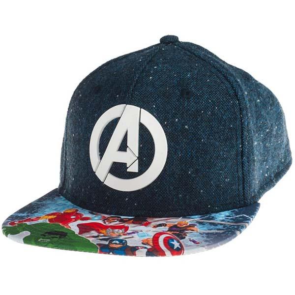 Головной убор Good Loot Marvel Avengers