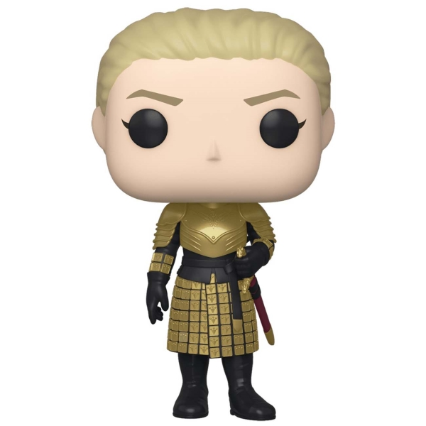Фигурка Funko POP! Game of Thrones: Ser Brienne of Tarth фото