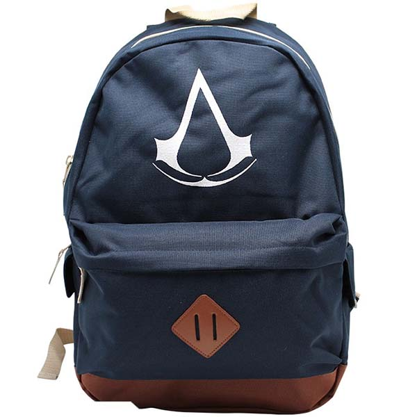 Рюкзак ABYStyle Assassin\'s Creed: Crest ABYstyle Рюкзак ABYStyle Assassin\'s Creed: Crest