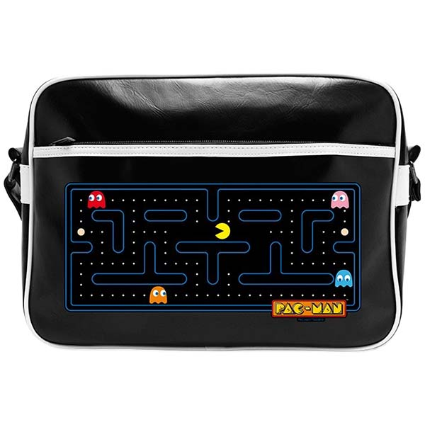 Сумка ABYstyle Pac-Man: Labyrinth