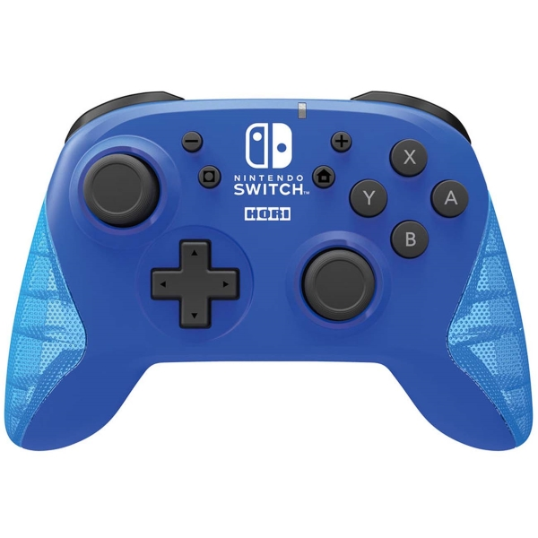 Геймпад для  Switch Hori Horipad Wireless Blue (NSW-174U)